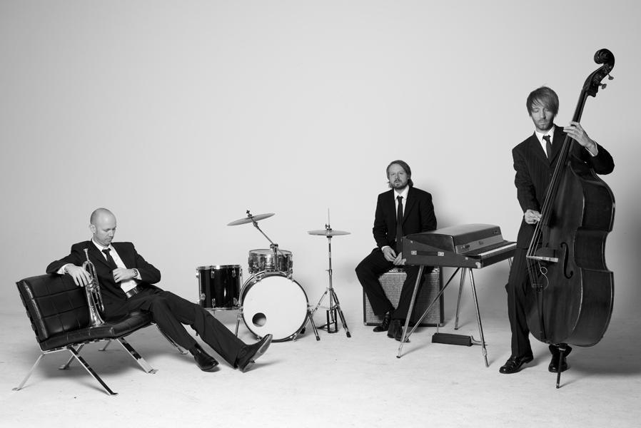 Band Ohne Namen - Slipping Into You